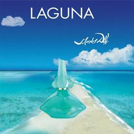 Salvador Dali Laguna - туалетная вода для женщин