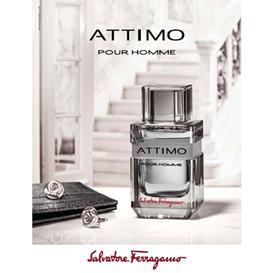 Туалетная вода для мужчин Salvatore Ferragamo Attimo Pour Homme