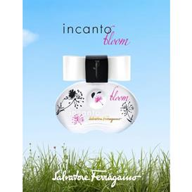 Духи Salvatore Ferragamo Incanto Bloom (Сальваторе Феррагамо Инканто Блум)