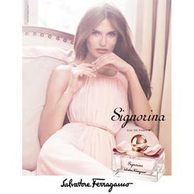 Женские духи Salvatore Ferragamo Signorina edp (Сальваторе Феррагамо Сигнорина)