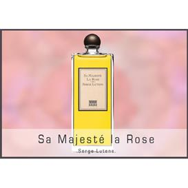 Serge Lutens Sa Majeste La Rose edp women