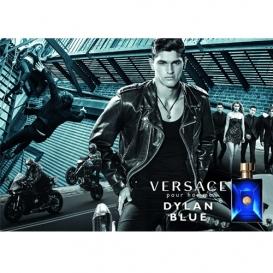 Мужская вода Духи Versace Pour Homme Dylan Blue