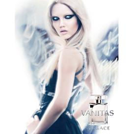 Женский парфюм Versace Vanitas