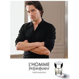 Духи Yves Saint Laurent (Ив Сен Лоран) L'Homme мужские