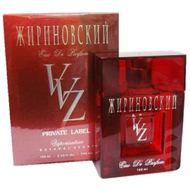 Жириновский Private Label Red