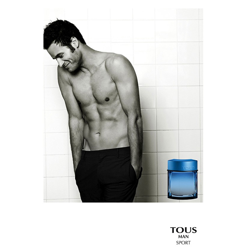Tous Man Sport edt men