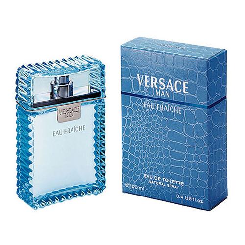 Versace Man Eau Fraiche (Версаче Мен О Фреш)