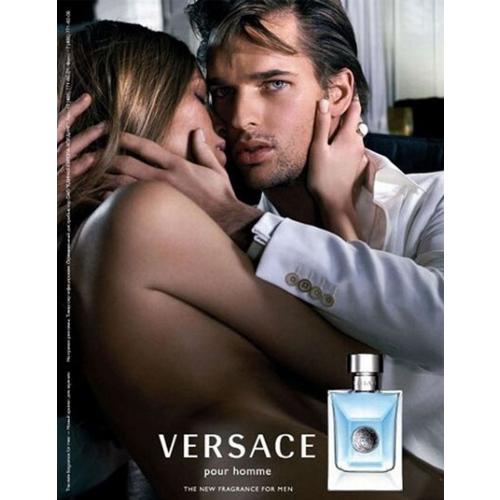 Мужские Versace Pour Homme