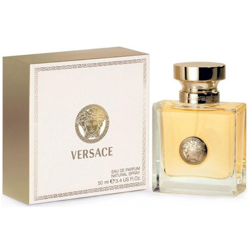 Versace White || Версаче Вайт