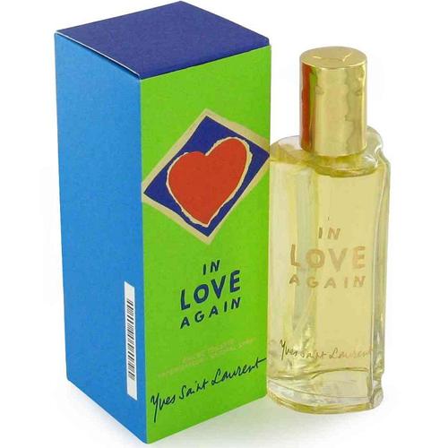 Духи Yves Saint Laurent In Love Again (Ив Сен Лоран Ин Лав Эгейн)