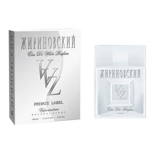 Жириновский Private Label White