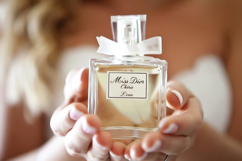 Подарки в парфюм-лидере 19