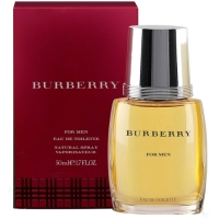 Burberry for Men edt men