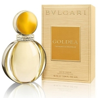 Bvlgari Goldea edp women