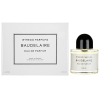 Byredo Parfums Baudelaire edp men