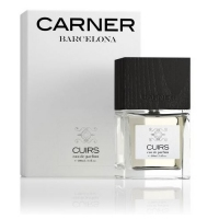 Carner Barcelona Cuirs edp unisex