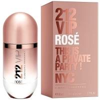 Carolina Herrera 212 Vip Rose edp women