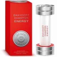 Davidoff Champion Energy edt men