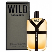 Dsquared2 Wild edt men