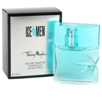 Thierry Mugler Ice Men
