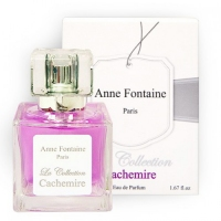 Anne Fontaine La Collection Cachemire edp women