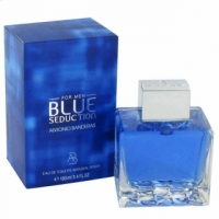 Antonio Banderas Blue Seduction edt men
