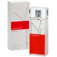 Armand Basi In Red edt women