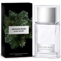 Armand Basi Silver Nature edt men