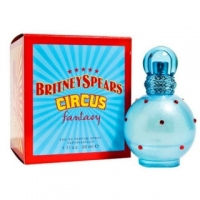 Britney Spears Circus Fantasy edp women