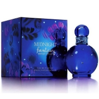 Britney Spears Midnight Fantasy edp women