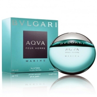 Bvlgari Aqua Marine edt men