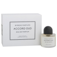 Byredo Accord Oud edp unisex