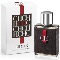 Carolina Herrera CH edt men