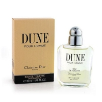 Christian Dior Dune edt men