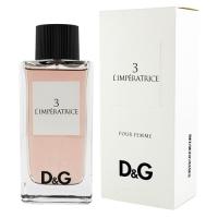 Dolce & Gabbana 3 - L'imperatrice edt women
