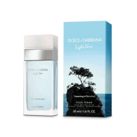 Dolce & Gabbana Light Blue Dreaming in Portofino edt women