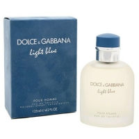 Dolce&Gabbana Light Blue edt men
