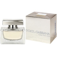 Dolce & Gabbana The One L'eau edt women