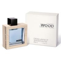 Dsquared2 He Wood Ocean Wet Wood edt men