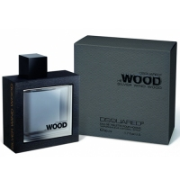 Dsquared2 He Wood Silver Wind edt men