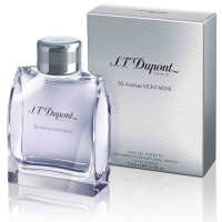 Dupont 58 Avenue Montaigne edt men