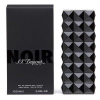 Dupont Noir edt men