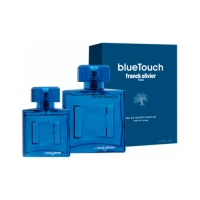 Franck Olivier Blue Touch edt men