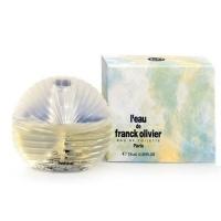 Franck Olivier L'eau edt women
