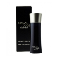 Giorgio Armani Code Ultimate edt men