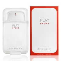 Givenchy Play Sport edt men