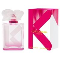 Kenzo Couleur Rose-Pink