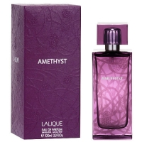 Lalique Amethyst
