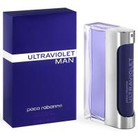 Paco Rabanne Ultraviolet Man