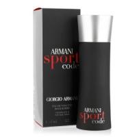 Armani Code Sport edt men